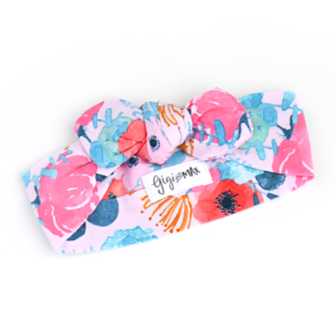 Phoenix Headband  - Doodlebug's Children's Boutique