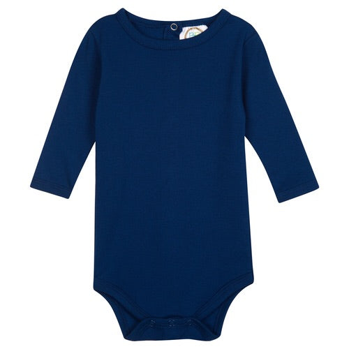 Blanks Boutique Long Sleeve Bodysuit