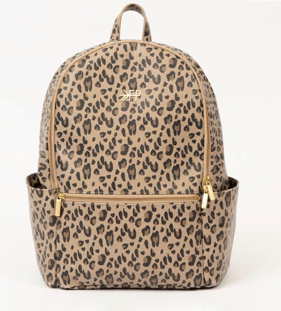Leopard Classic City Pack  - Doodlebug's Children's Boutique