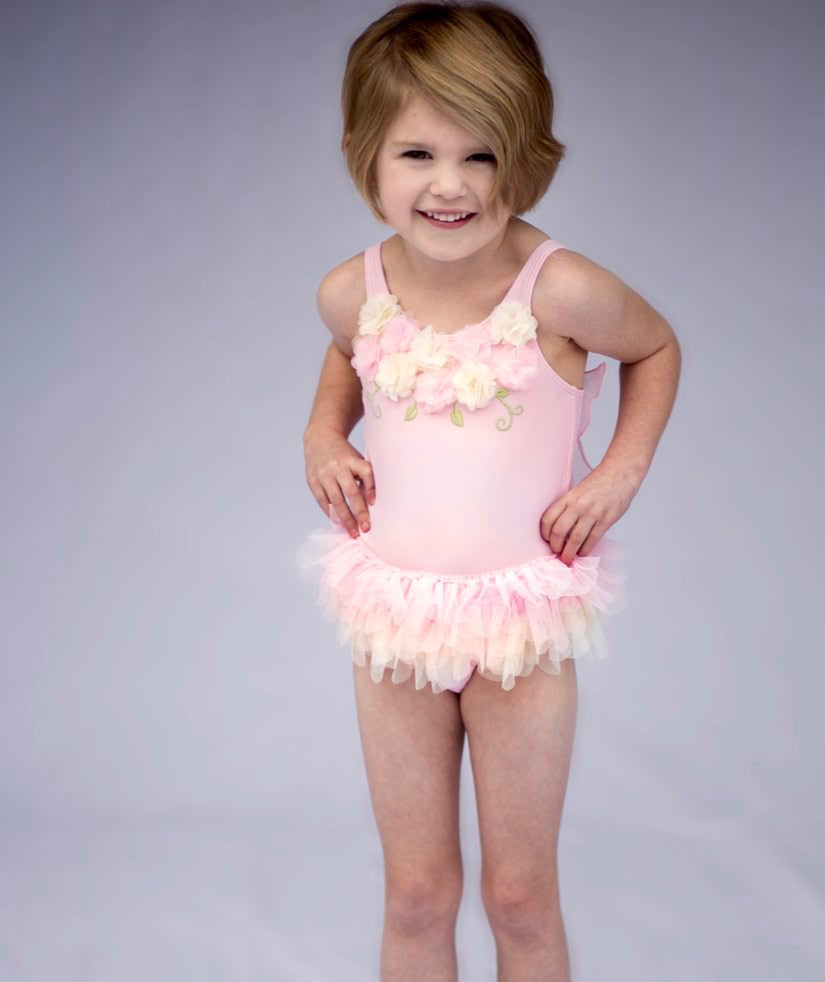 Kate Mack Fairy Tutu Swimsuit