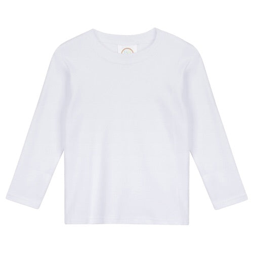 Blanks Boutique Long Sleeve Tee