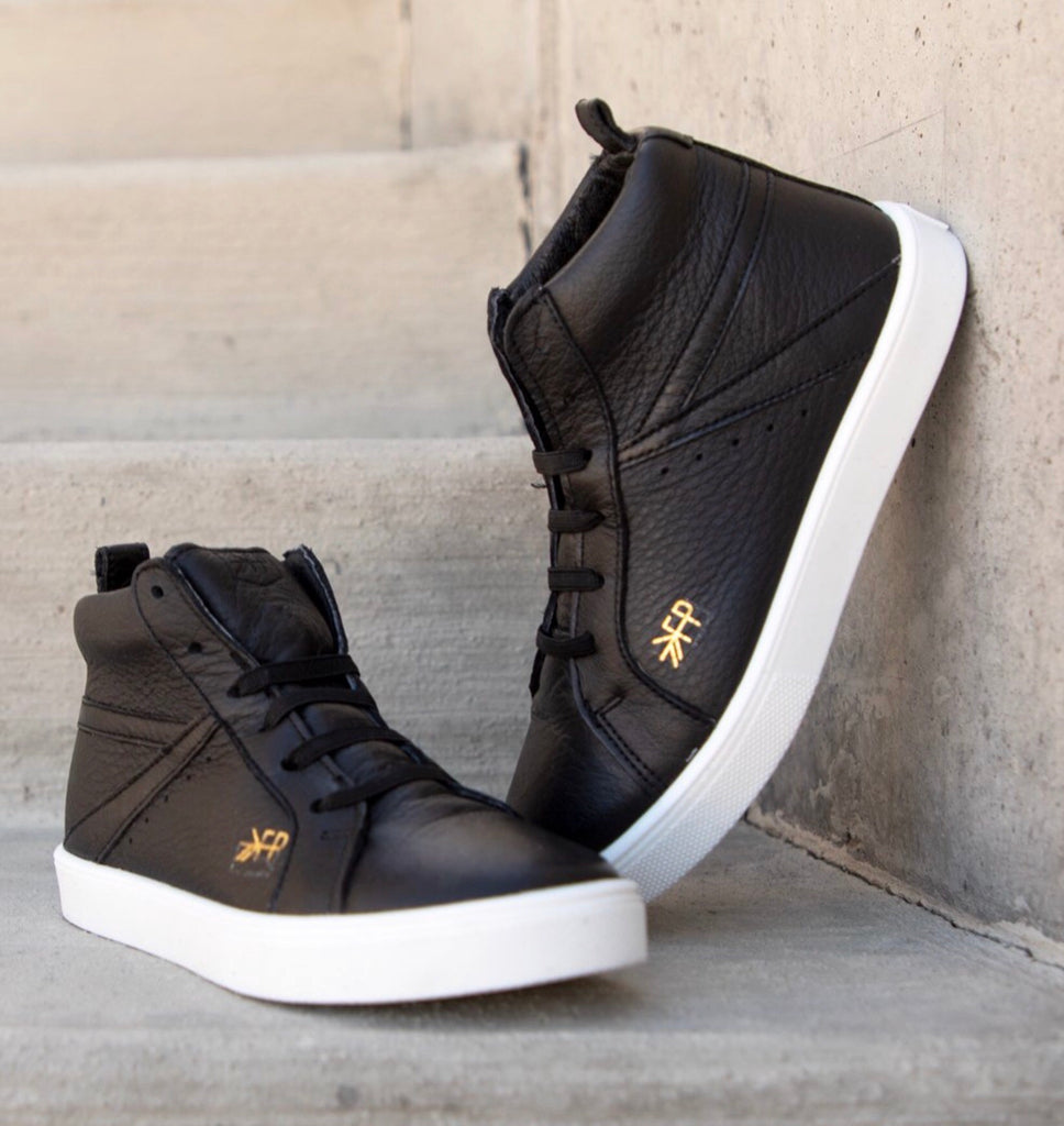 Freshly Picked High Top Sneaker