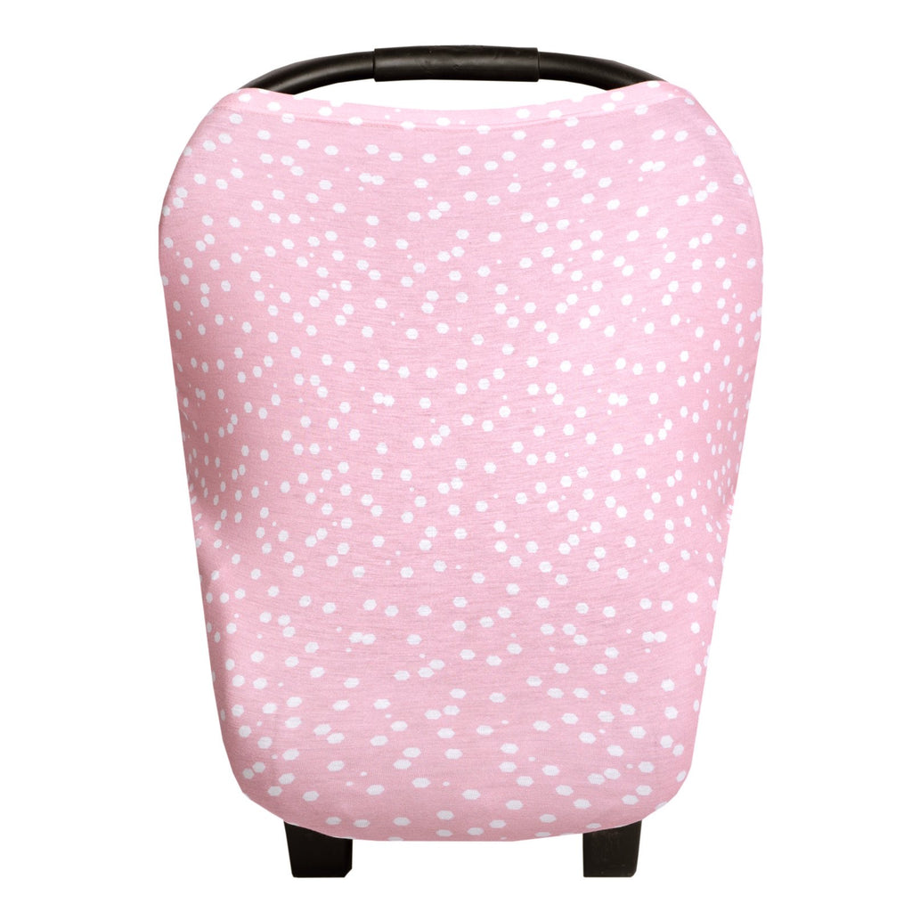 Lucy Multi-Use Cover  - Doodlebug's Children's Boutique