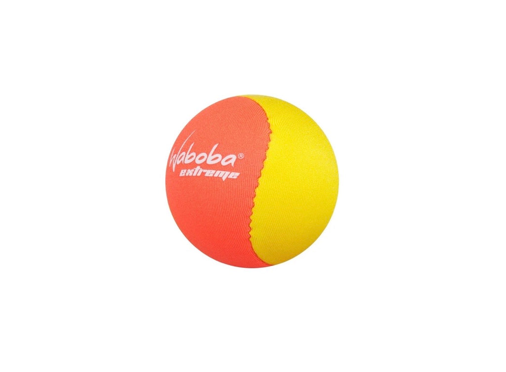 Waboba Extreme Ball Yellow - Doodlebug's Children's Boutique