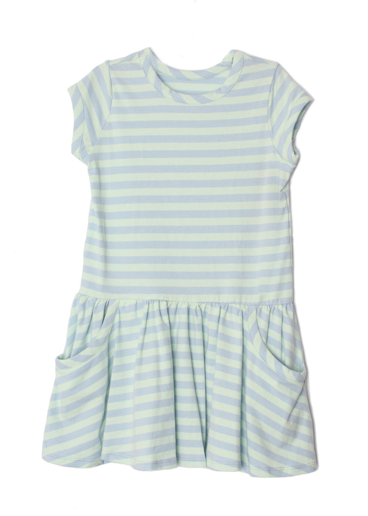 Mabel + Honey Bloom Your Heart Dress  - Doodlebug's Children's Boutique