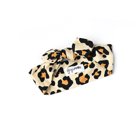 Gia Headband  - Doodlebug's Children's Boutique