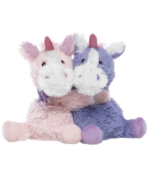 Unicorn Hugs Warmies  - Doodlebug's Children's Boutique