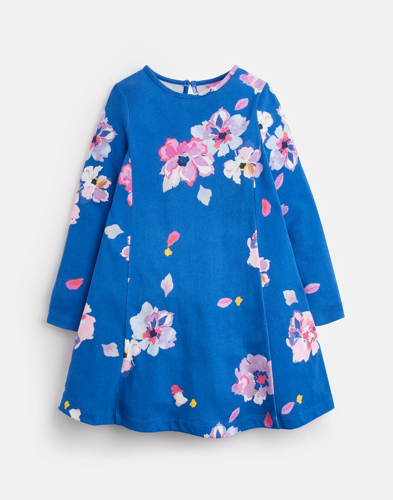 Joules Loralie Jersey Swing Dress