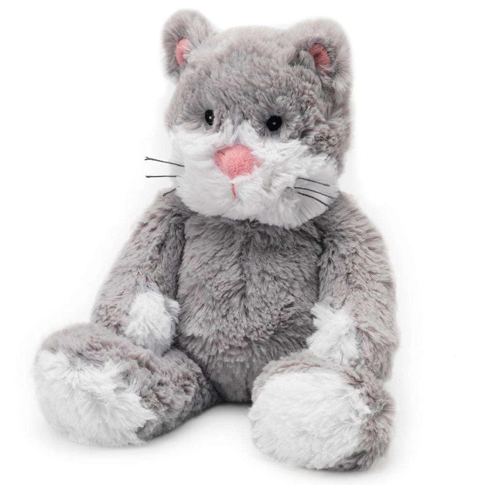 Cat Junior Warmies  - Doodlebug's Children's Boutique