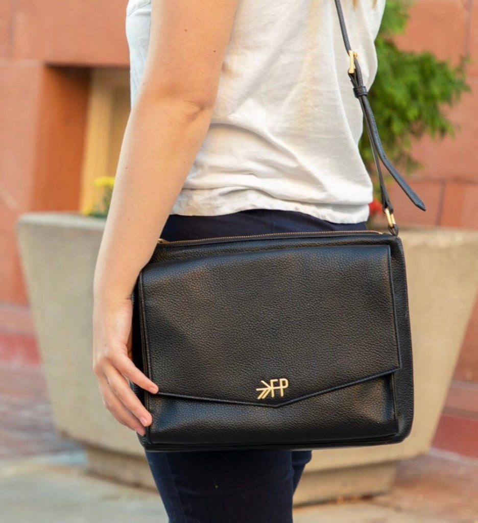 Freshly Picked Classic Crossbody