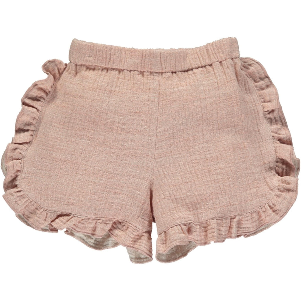 Cecily Shorts 2 - Doodlebug's Children's Boutique