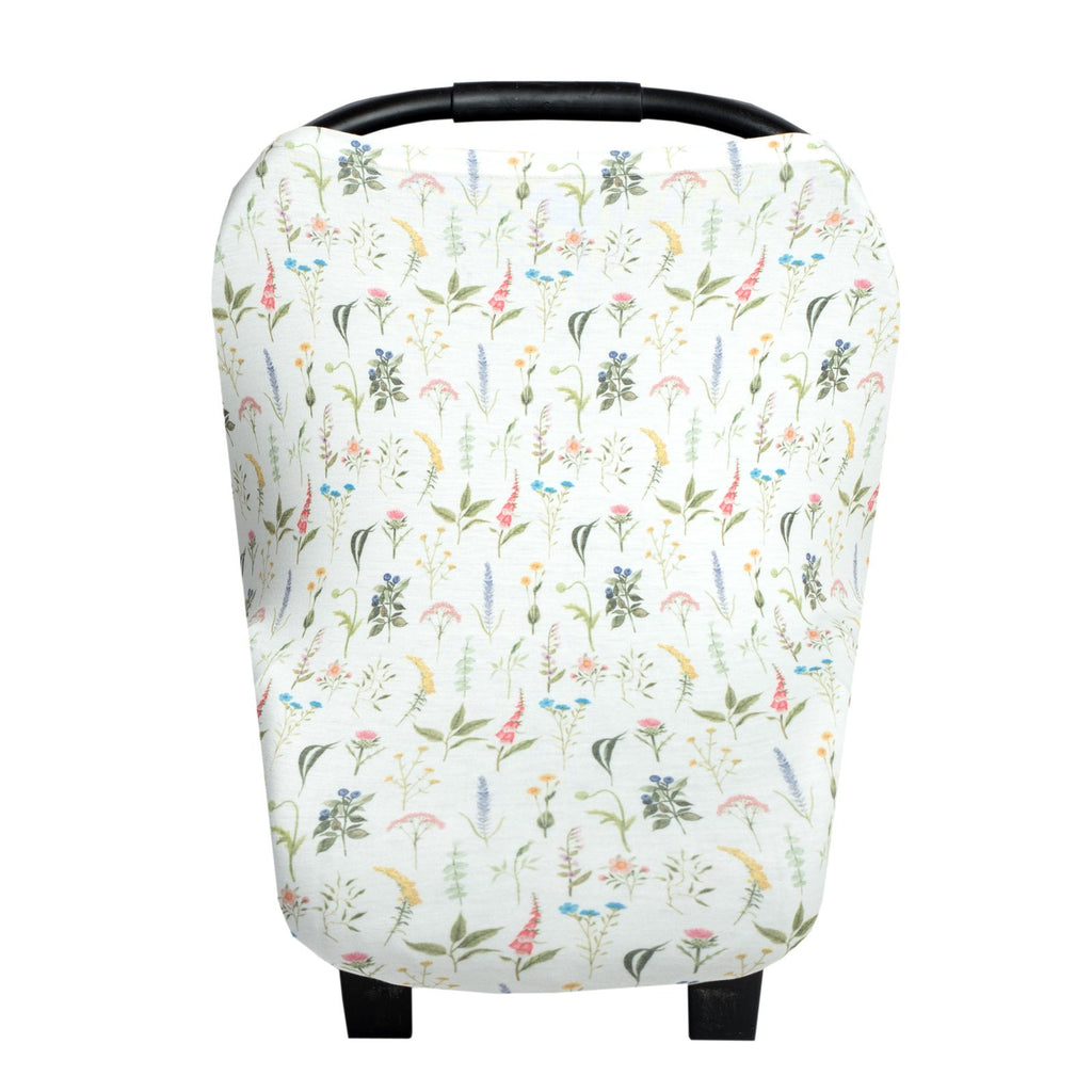 Aspen Multi-Use Cover  - Doodlebug's Children's Boutique