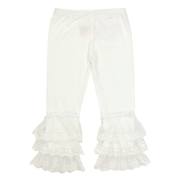 Haute Baby Anna Louise Lacy Leggings
