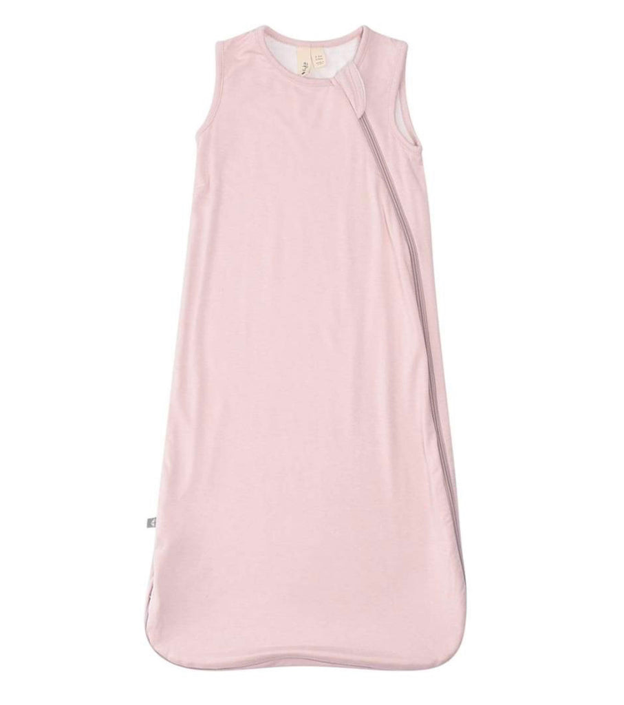 Sleep Bag 0.5 in Blush  - Doodlebug's Children's Boutique