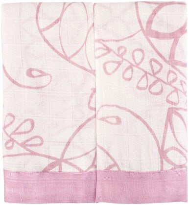 Aden and Anais Bamboo Issie Security Blanket