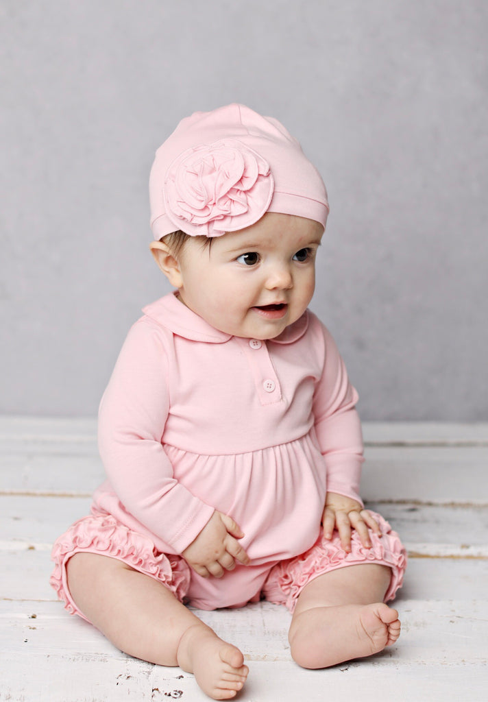 Lemon Loves Layette Cora Romper