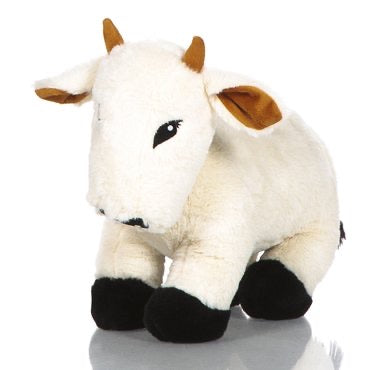 Tuscan Cow Plush Toy  - Doodlebug's Children's Boutique
