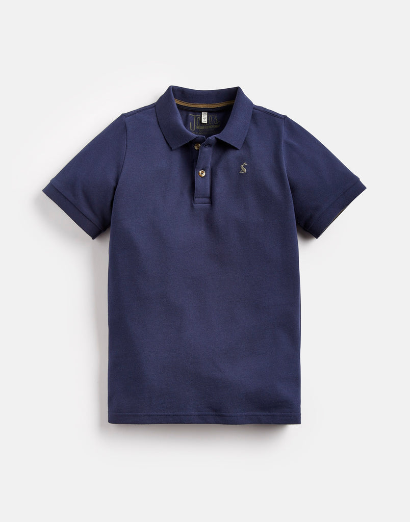 Woody Polo Shirt  - Doodlebug's Children's Boutique