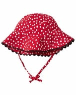 Le Top Girls Sun Hat