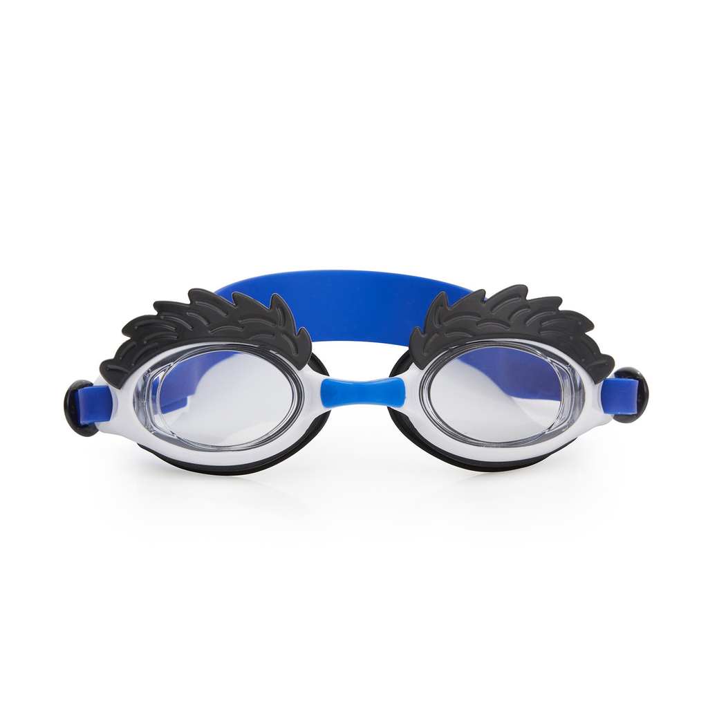 Swim Goggles  - Doodlebug's Children's Boutique