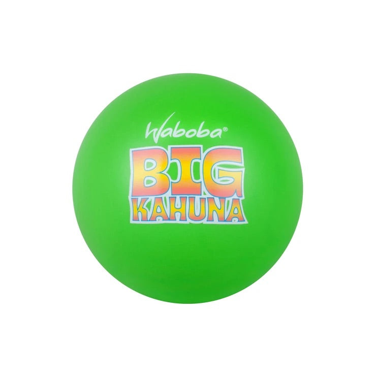 Big Kahuna Ball Green - Doodlebug's Children's Boutique