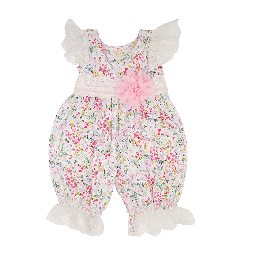 Pinkalicious Bubble Pinkalicious Collection Bubble / 0-3 months - Doodlebug's Children's Boutique