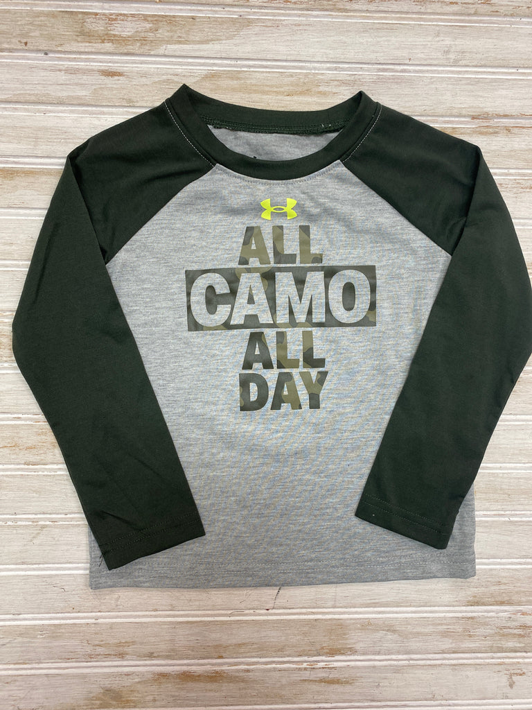 All Camo All Day Set  - Doodlebug's Children's Boutique