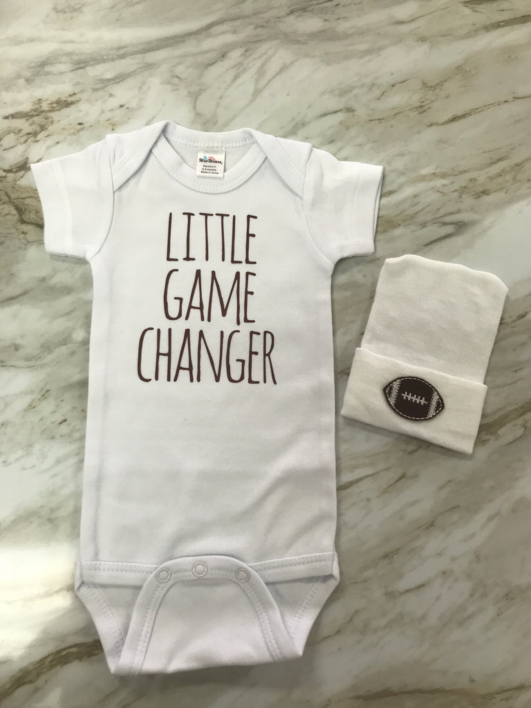 Cradle Cuties Onesie Gift Box for Boys