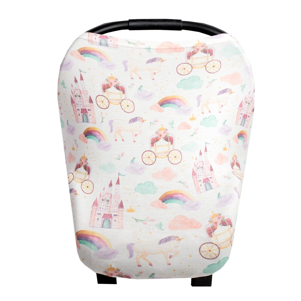 Enchanted Multi-Use Cover  - Doodlebug's Children's Boutique