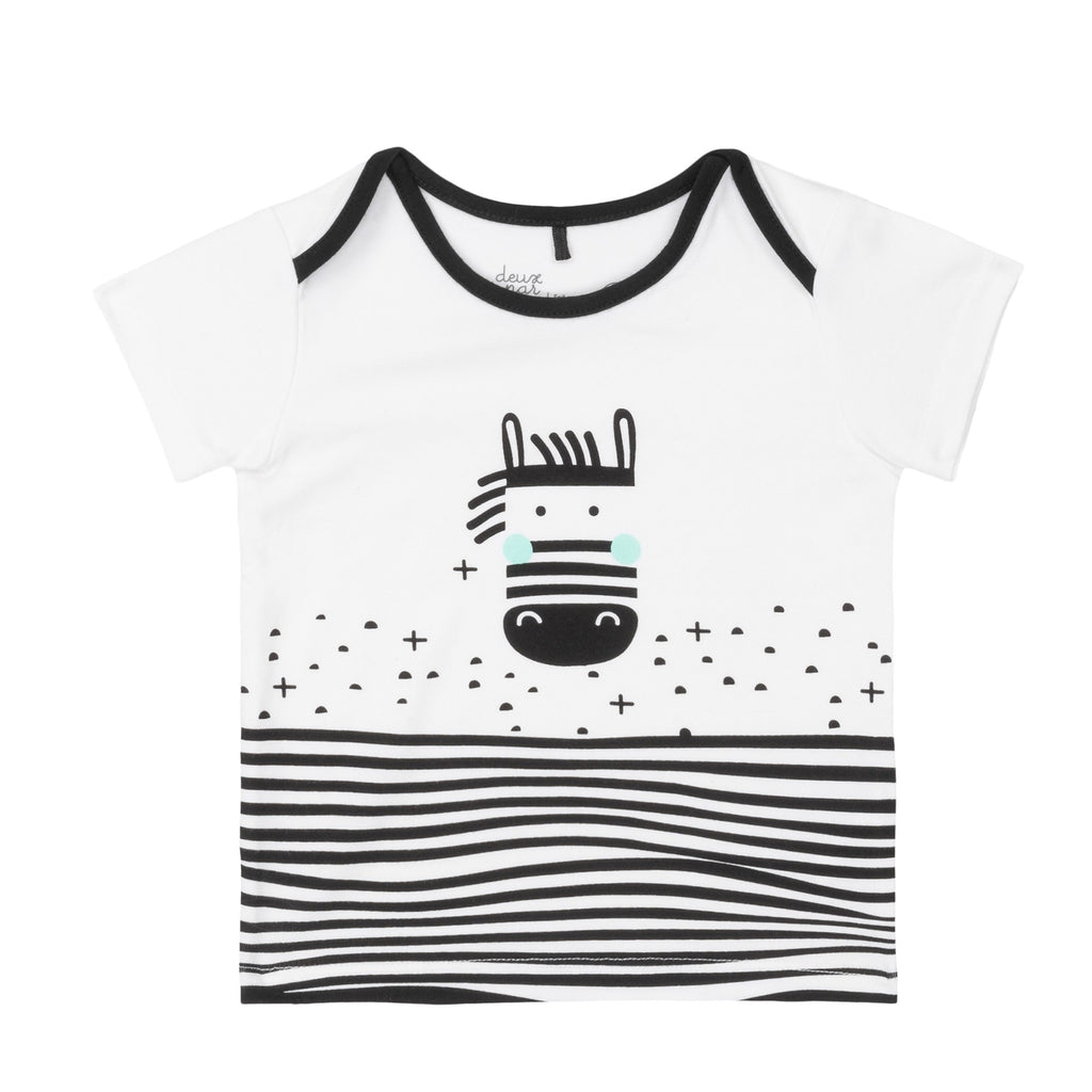 Lost in Stripes Set  - Doodlebug's Children's Boutique