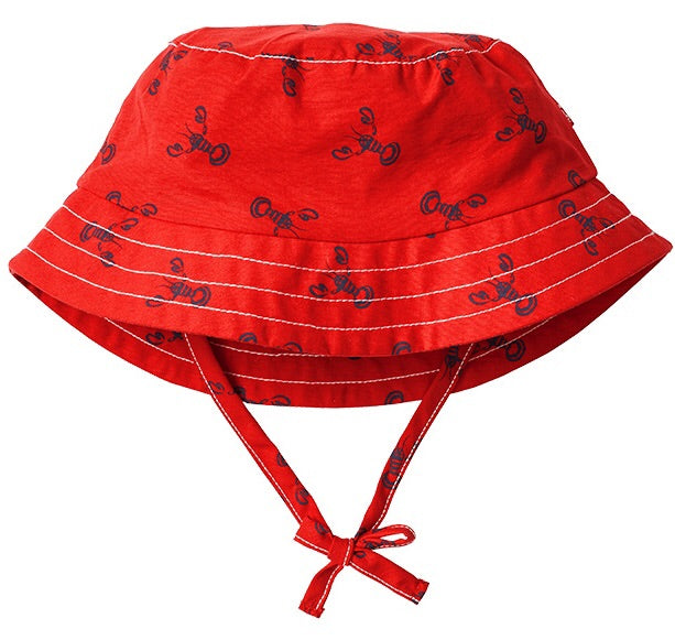Le Top Boys Bucket Sun Hat
