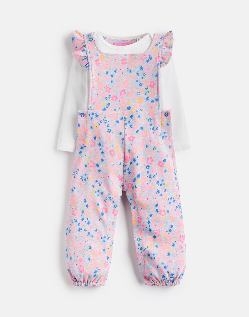 Joules Eliza Dungaree Set