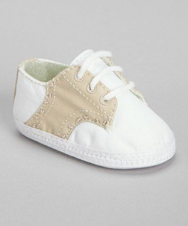 Baby Deer Saddle Oxford