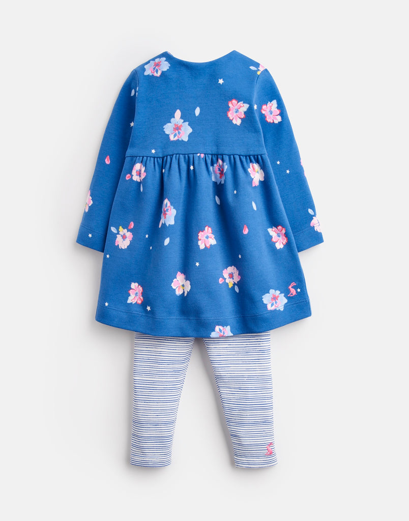 Joules Christina Dress Set