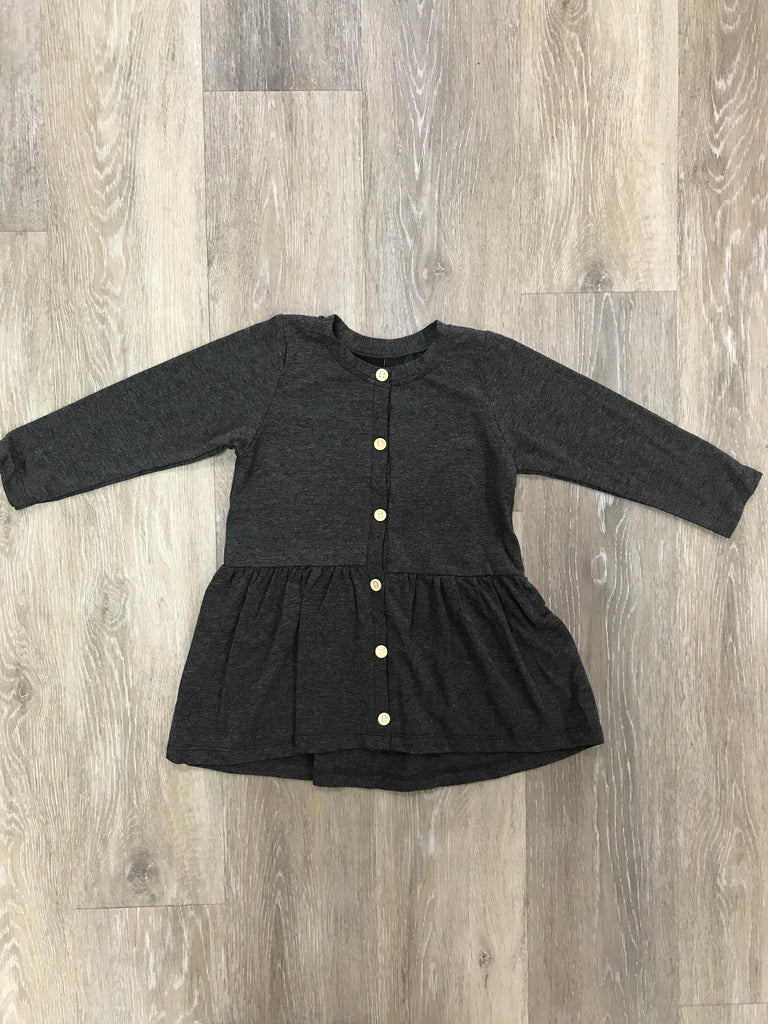 Baby Sprouts Peplum Top