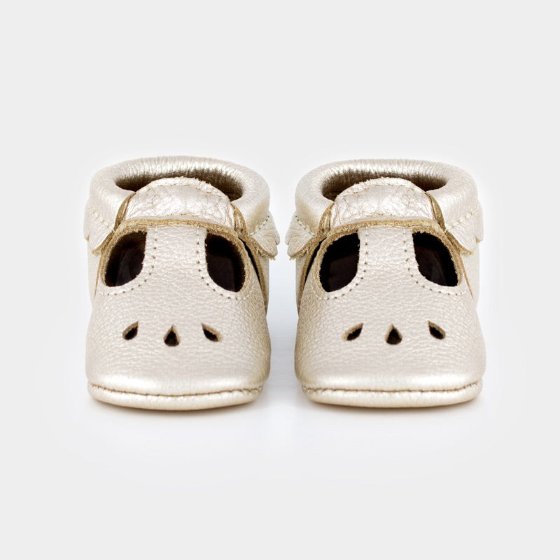 Freshly Picked Infant Mary Jane Shoes