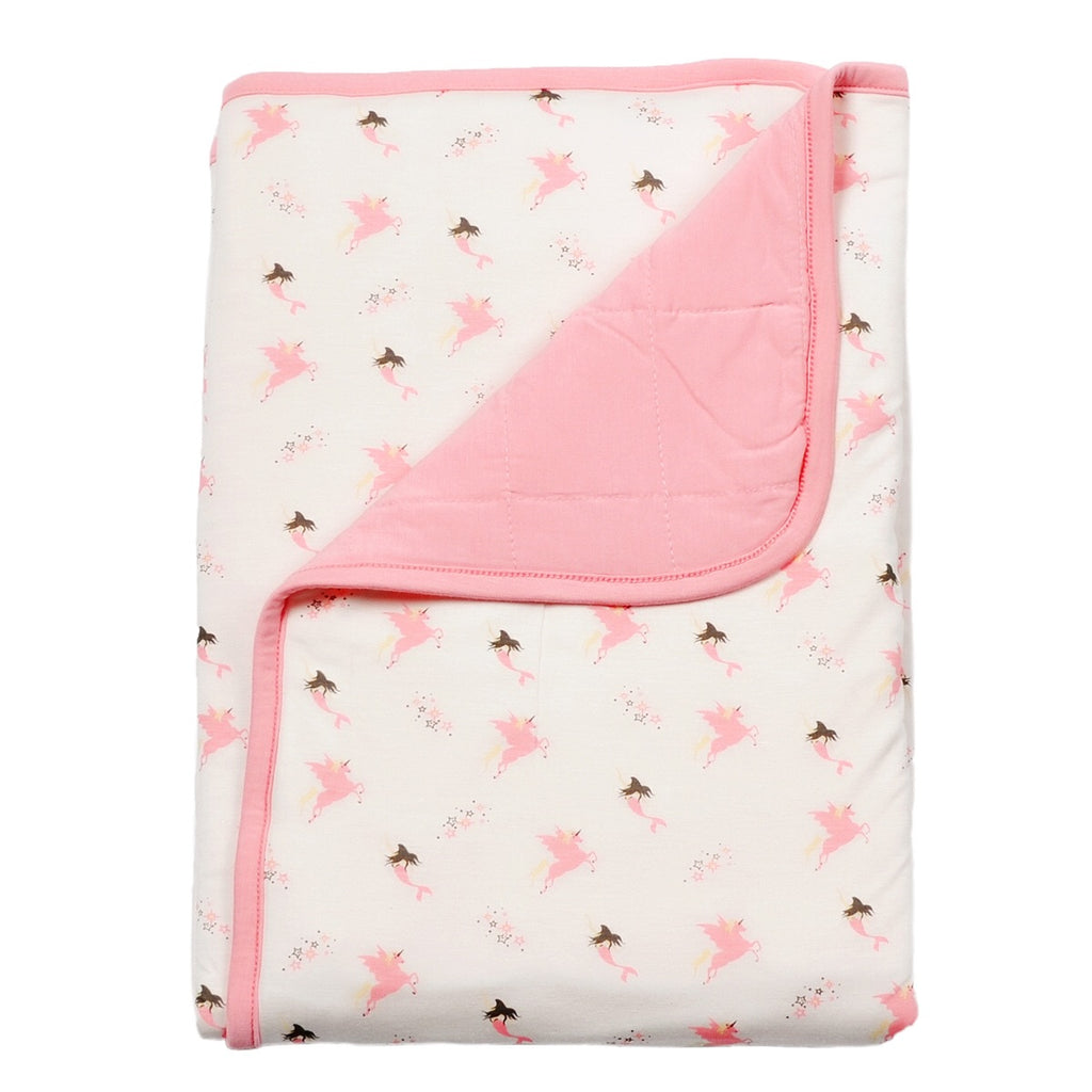 Kyte Baby Blanket for Girls