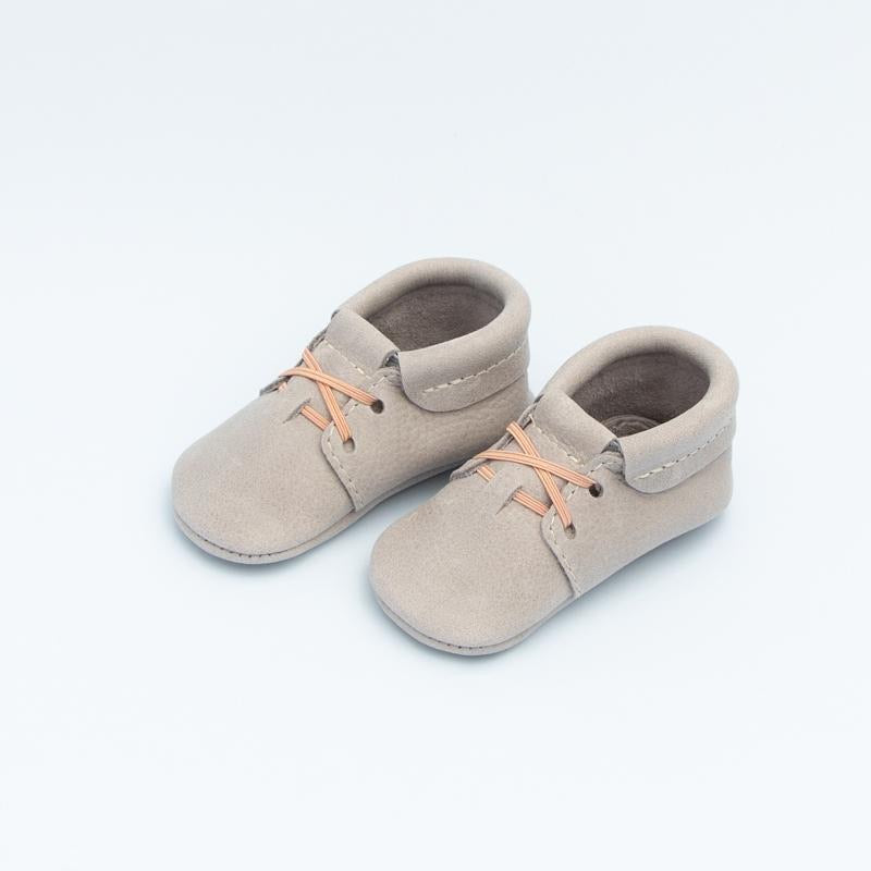 Salt Flats Oxford Infant Shoes  - Doodlebug's Children's Boutique