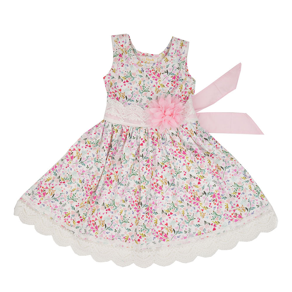 Pinkalicious Dress Pinkalicious Collection Dress / 12 months - Doodlebug's Children's Boutique