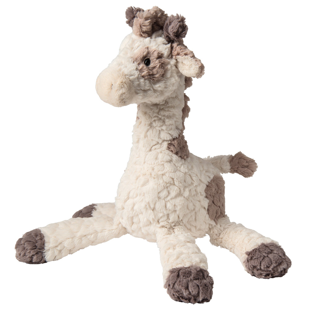 Putty Stilts Giraffe Stuffed Animal  - Doodlebug's Children's Boutique
