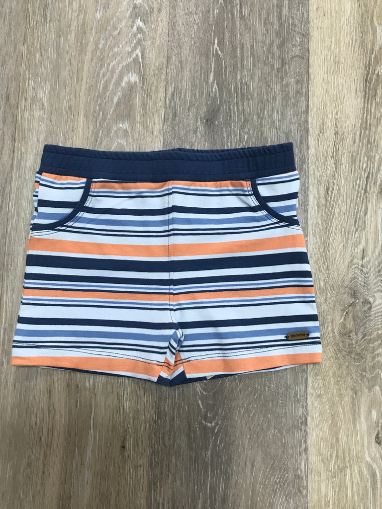 Striped Shorts  - Doodlebug's Children's Boutique
