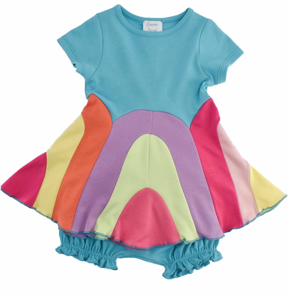 Magical Rainbow Set  - Doodlebug's Children's Boutique