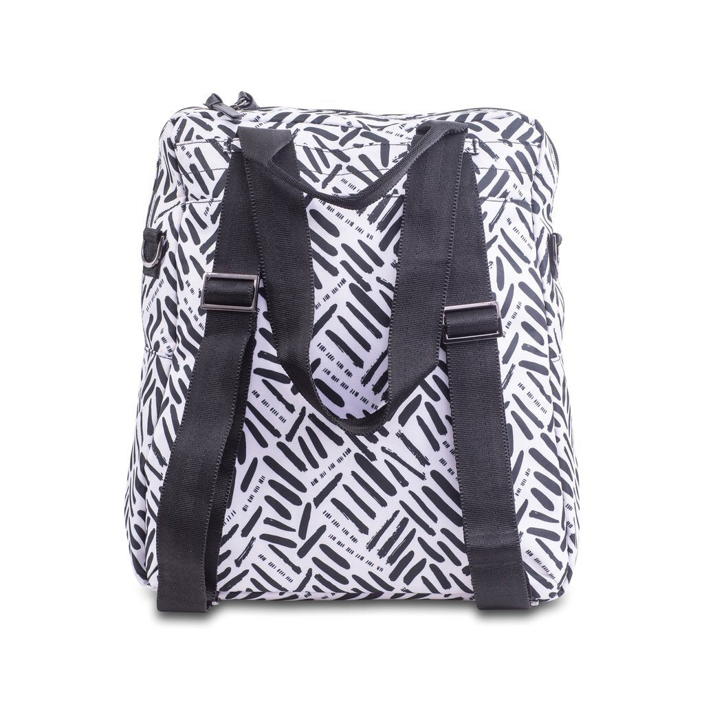 Strike Off Core Convertible Bundle Diaper Bag  - Doodlebug's Children's Boutique