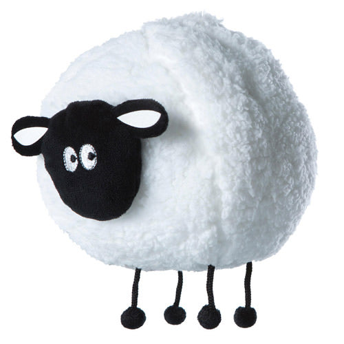 The Extra Ordinary Sheep Plush Toy  - Doodlebug's Children's Boutique