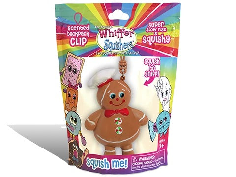 Doughy Dave Squisher  - Doodlebug's Children's Boutique
