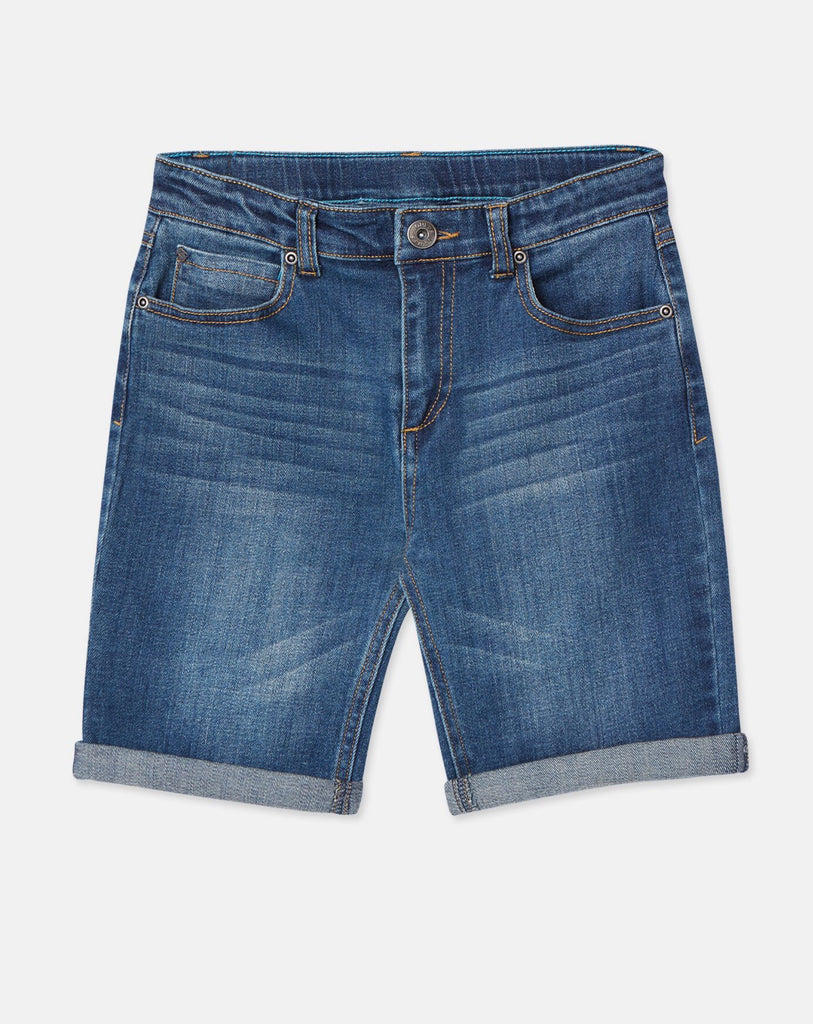 Joules Ross Denim Short