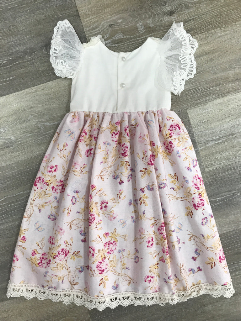 Frilly Frocks Priscilla Gown