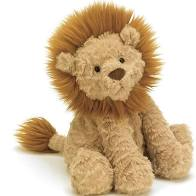 Medium Fuddlewuddle Lion  - Doodlebug's Children's Boutique