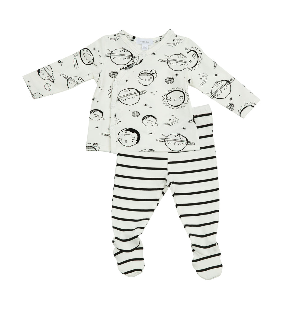 Take Me Home Set in Huggable Planets  - Doodlebug's Children's Boutique