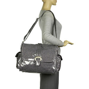 Kalencom Laminated Buckley Diaper Bag